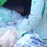 廃棄物処理コスト適正化